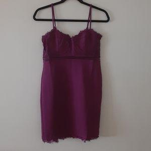 NWOT Astr dress
